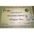Educatrice Cinofila CReA-FICSS a Mantova